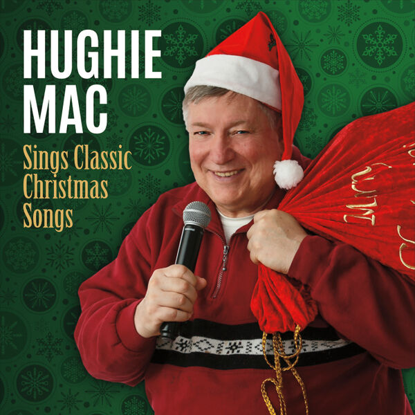cover art for classic christmas songs - Classic Christmas Songs